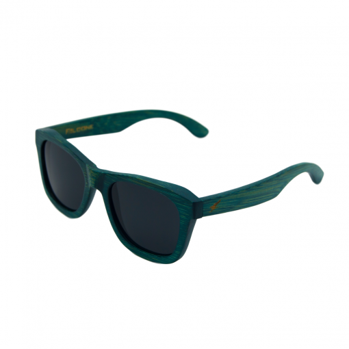 Shade Spruce Wooden Sunglasses