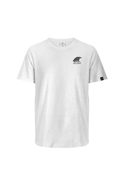 Polera Radical Waves (Blanco)