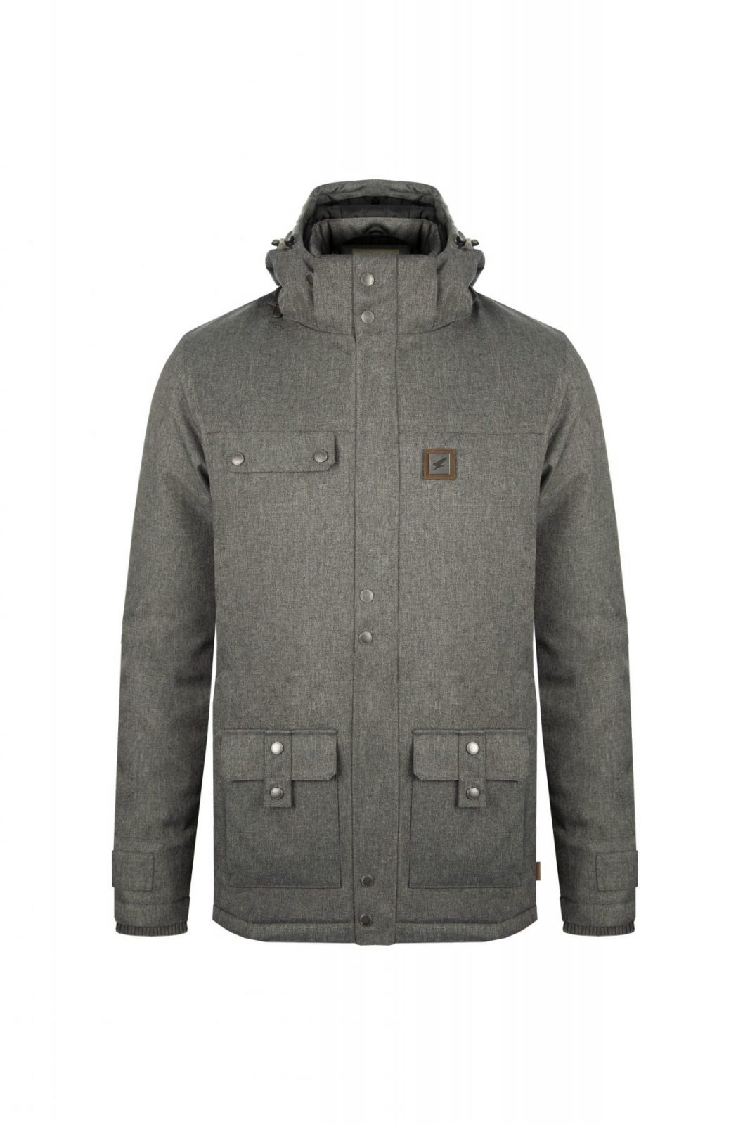 Chaqueta Impermeable 3M Expedition (Hombre)